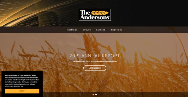 アンダーソンズ(The Andersons)
