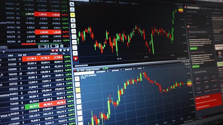 FX(外国為替市場)