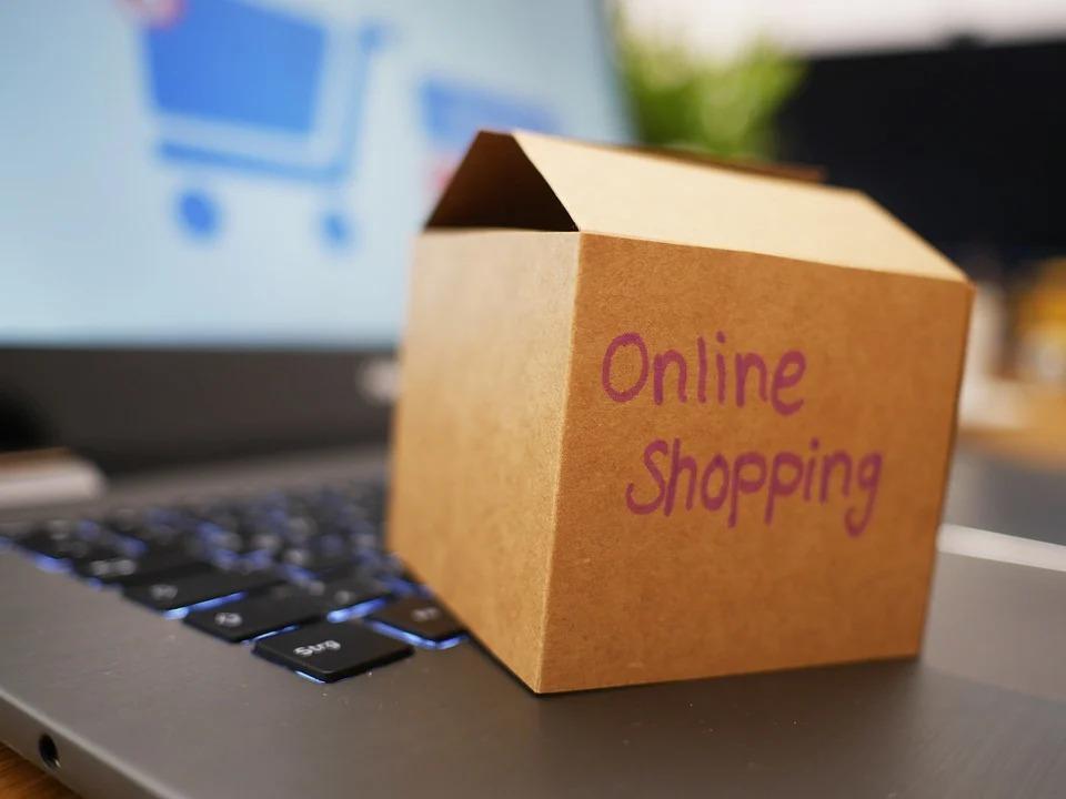オンライン・ショッピング